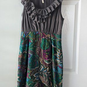 Maeve Dress- From Anthropologie
